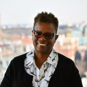 Adjunct Spotlight – Melba Butler, LCSW, PhD | Adjunct Assistant Professor